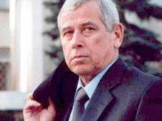 Соболезнования, Скончался бывший мэр Симферополя