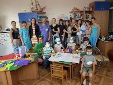 благотворительная акция, В детской больнице в Симферополе проведут акцию «Моя мама самая красивая»