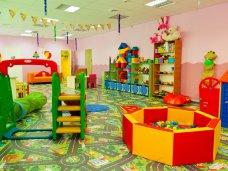 Детский сад, В Симферополе рассматривают возможность строительства детсада в парковой зоне
