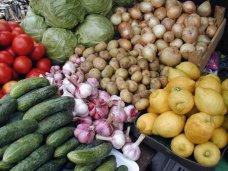 Ярмарка, В январе в Крыму проведут более 350 сельхозярмарок