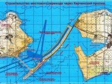 переход Керчь – Кубань, Для строительства моста через Керченский пролив создадут украино-российское предприятие