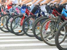 В Феодосии проведут новогодний велопробег
