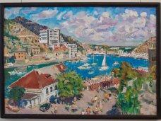 Выставка, В Севастополе открылась новогодняя выставка