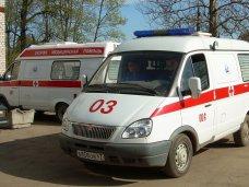 Происшествие, В Симферополе семья отравилась газом