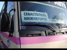ДТП, В Симферополе арестовали водителя автобуса, под колесами которого погибла студентка