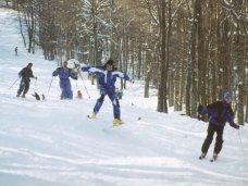 Происшествие, На выходных в крымских горах травмировалось трое туристов