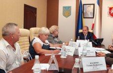 Агрофирма Крым, Пайщики агрофирмы «Крым» выразили благодарность Анатолию Могилеву