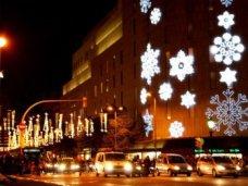 Дорожное движение, В новогоднюю ночь в Евпатории продлят работу общественного транспорта