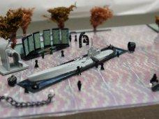 Подлодка Щ-216, Доработанный проект мемориального комплекса морякам-черноморцам представят в январе