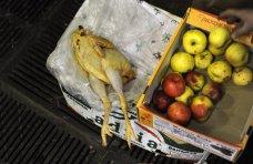 стихийная торговля, В Алуште за год у стихийных торговцев изъяли товара почти на 3 млн. грн.