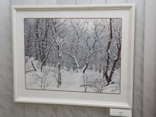 Выставка, В Симферополе откроют выставку картин крымской архитектуры