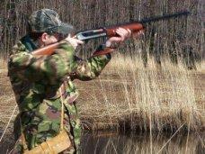 Браконьерство, В Белогорске задержали четырех браконьеров
