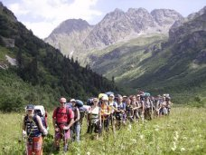 туристический маршрут, В Крыму продолжат проверку туристических трасс