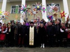 Рождество, В Бахчисарае проведут фестиваль «Рождество в Крыму»