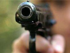 Убийство, В Севастополе милиционер застрелил бездомного