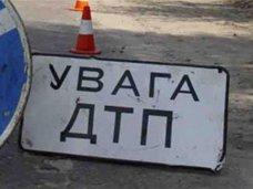 ДТП, В Симферополе автомобиль сбил девушку, переходящую дорогу в неположенном месте