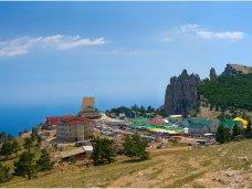 Ай-Петри, В Крыму в этом году займутся развитием инфраструктуры на плато Ай-Петри