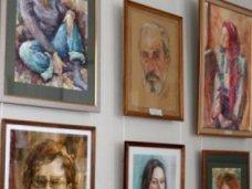 Выставка, В Симферополе откроют выставку картин памяти крымского искусствоведа