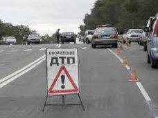ДТП, В Сакском районе под колесами автомобиля травмировался пешеход