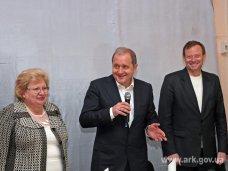 Агрофирма Крым, Пайщики агрофирмы «Крым» устроили праздник по случаю окончания судебных разбирательств