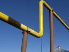 Происшествие, В Феодосии произошел прорыв газовой трубы