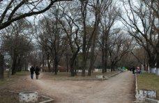парк шевченко, В Симферополе разработают проект реконструкции парка им. Шевченко