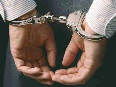 Убийство, В Севастополе арестован сотрудник ППС, застреливший человека