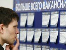 трудоустройство, В центре занятости Севастополя зарегистрировано 5% населения
