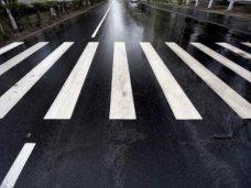 ДТП, В прошлом году на дорогах Крыма погибло 105 пешеходов