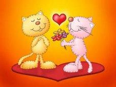 День Святого Валентина, В Севастополе выберут лучшую пару года