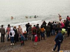 Крещение, В Судаке на Крещение устроят народные гулянья