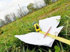 Земля, C начала года в Крыму зарегистрировано 627 земельных участков
