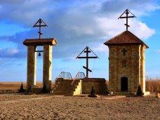 Крещение, В Нижнегорском районе на Крещение откроют купель