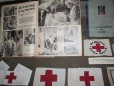 Выставка, В Симферополе открыли выставку, посвященную фронтовым медикам