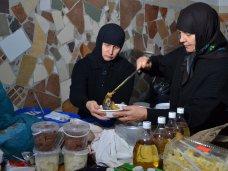 СИЗО, СИЗО Симферополя посетили монахини