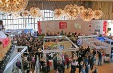 Крым. Курорты. Туризм, Темой туристической выставки в Ялте станет активный туризм