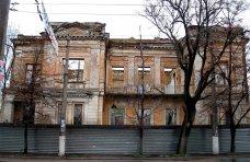 Дом Арендта, Дом Арендтов в Симферополе исключили из реестра памятников архитектуры