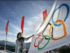 На Олимпиаде в Сочи не будет крымских спортсменов