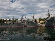 Бюджет, Крым получит из госбюджета 119 млн. грн. за базирование Черноморского флота РФ