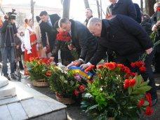 Переяславская Рада, В Симферополе отметили годовщину Переяславской Рады