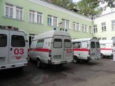 Скорая помощь, В Крыму четыре пункта скорой помощи перевели на круглосуточный режим работы
