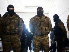 политическая ситуация в Украине, В Крыму предложили создать отряды самообороны