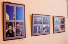 фотовыставка, В Севастополе открылась выставка народного фотоклуба
