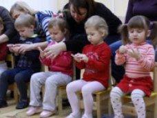 Крещение, В Крыму сократилась очередь в детсады