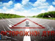 ДТП, В Бахчисарае столкнулись «ВАЗ» и мопед