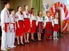 Тарас Шевченко, В школах Евпатории проходит акция «Венок Кобзарю»