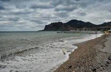 Погода, На неделе в Крыму ожидается штормовая погода