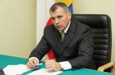 политическая ситуация в Украине, Спикер Крыма призвал привлечь к ответственности лидеров «Свободы»