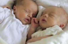 перинатальный центр, В Симферополе у семьи с ограниченными физическими возможностями родилась двойня