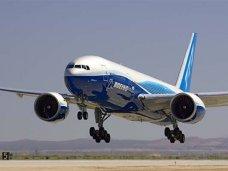 Самолет посадка, самолет, самолет сел, В аэропорту Симферополя самолет совершил экстренную посадку